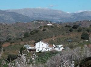 4 Andalucian Landscapes