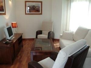 Apartamentos Ardales Lounge 2
