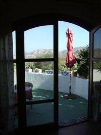 Cortijo Elga Terrace