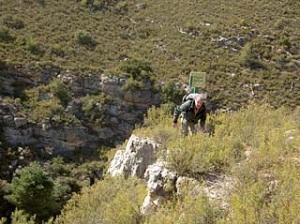 gr 7 trekking