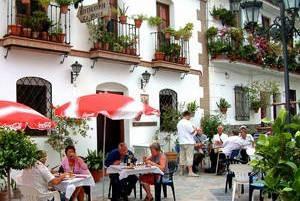 Posada La Plaza