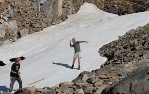 Sierra Nevada Snowballs