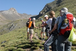 Sierra Nevada Walking Holidays