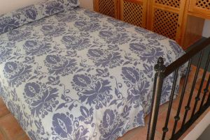 Calle Panaderos Bedroom 1