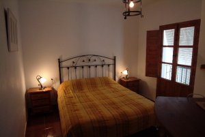 Casa Hadriano Double Room