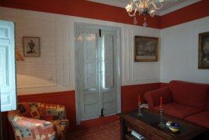 Casa Hadriano Lounge 2