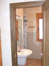 Casa Higuera Bathroom