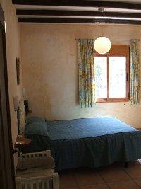 Casa Higuera Bedroom 1