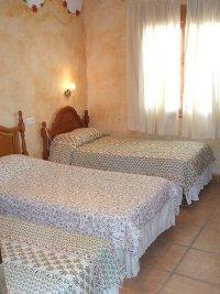Casa Higuera Bedroom 2