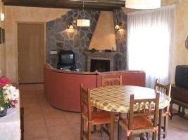 Casa Higuera Lounge