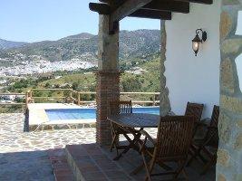 Casa Higuera Pool 2