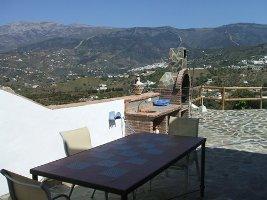 Casa Higuera Terrace
