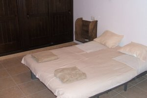 Casa Optima Double Room