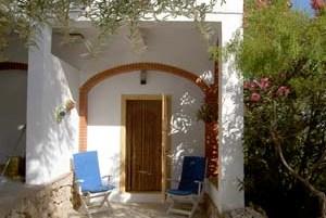 Casa Optima Entry