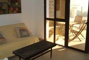 Casa Optima Lounge