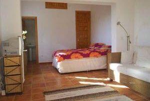 Finca Monte Rey Bedroom