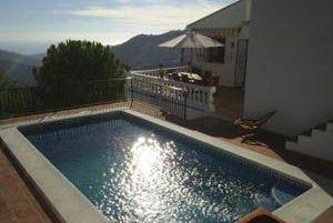 Finca Monte Rey Pool