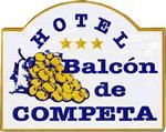 Hotel Balcon Logo