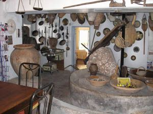 Molino de Hadriano Lounge