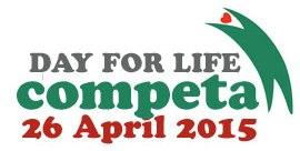 Cómpeta Day For Life 2015