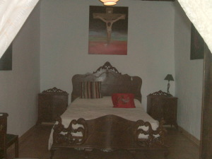 Placi 2-persoons slaapkamer