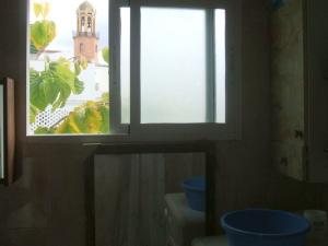 Placi badkamer met wasmachine