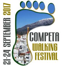 Competa Walking Festival