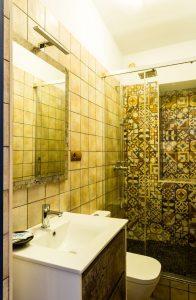 Bathroom, La Posada del Cani Competa