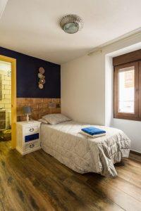 Bedroom, La Posada del Cani Competa