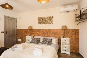Double Bedroom, La Posada del Cani Competa