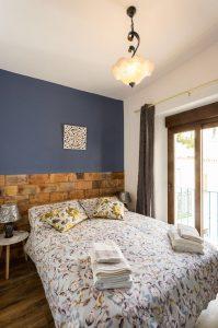 Double Room, La Posada del Cani Competa